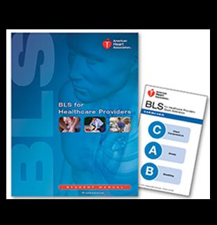 CPR Provider Manual
